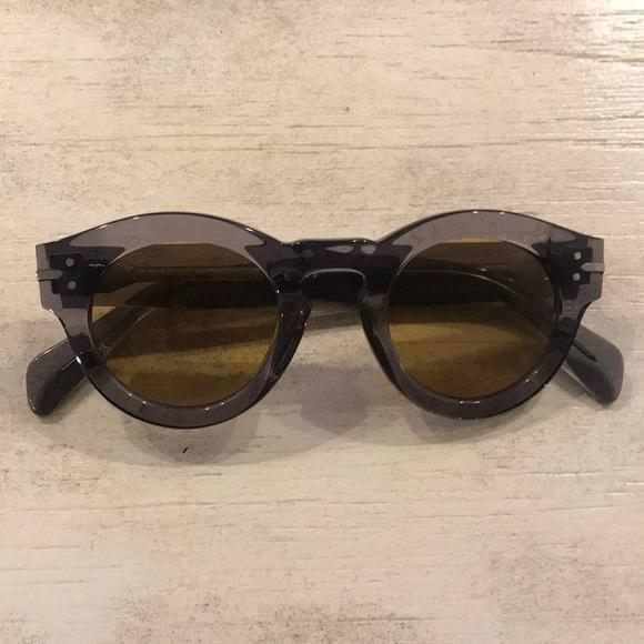 bee56898900 Celine Accessories - Céline Square Frame Sunglasses
